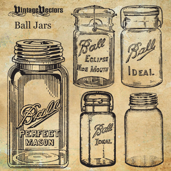 Moonshine Mason Jar Clip Art Cliparts